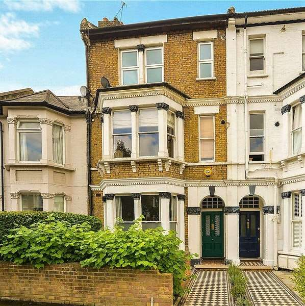 1 Bedroom Apartment Flat for sale in Worlingham Road, London, London, SE22