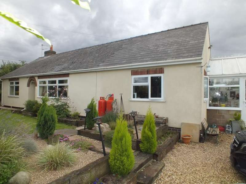 3 Bedrooms Detached Bungalow for sale in First Drove, Gosberton Clough