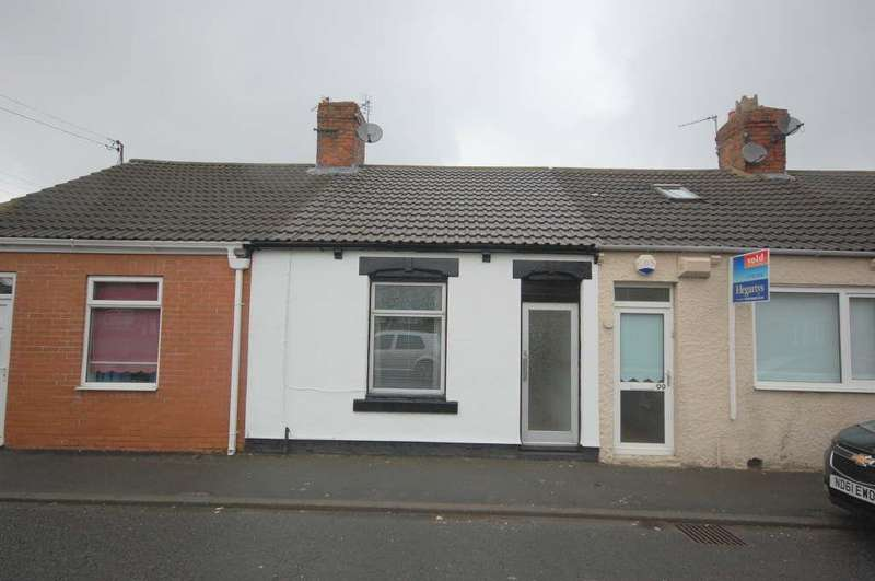1 Bedroom Terraced House for sale in Elemore Lane, Houghton Le Spring, Houghton Le Spring, Tyne And Wear
