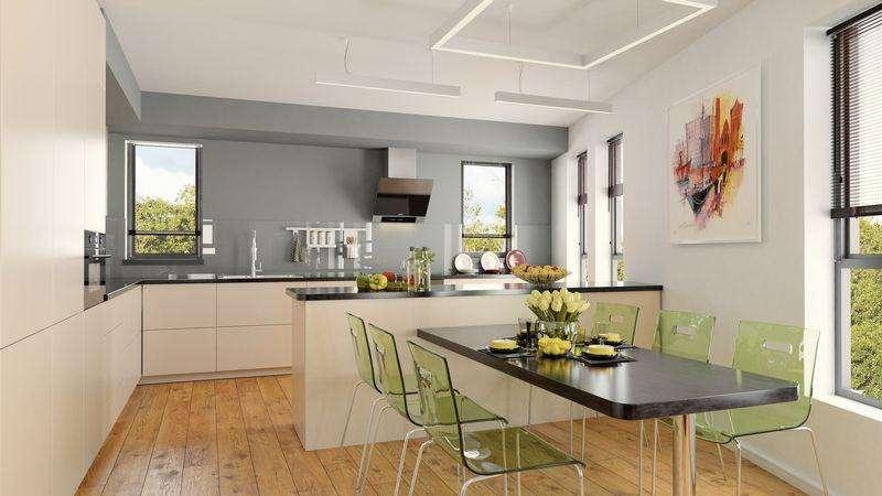 Studio Flat for sale in Phoenix Place, Iliad Street, Liverpool 9% NET yield ASSURED
