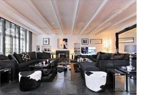 4 Bedrooms Detached House for sale in Lower Terrace