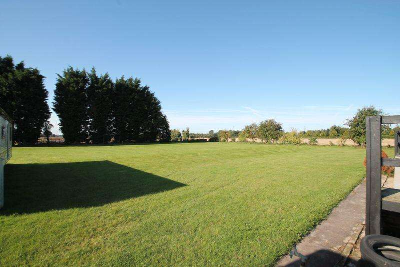 Land Commercial for sale in Seas End Road, Moulton Seas End