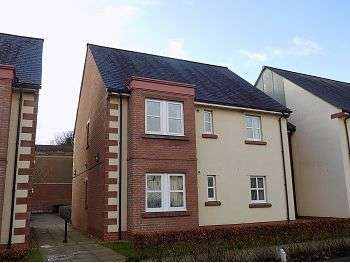 2 Bedrooms Flat for rent in Chapel Brow, Carlisle, CA1 2PP