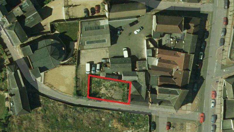 Land Commercial for sale in Jobs Yard, Kettering
