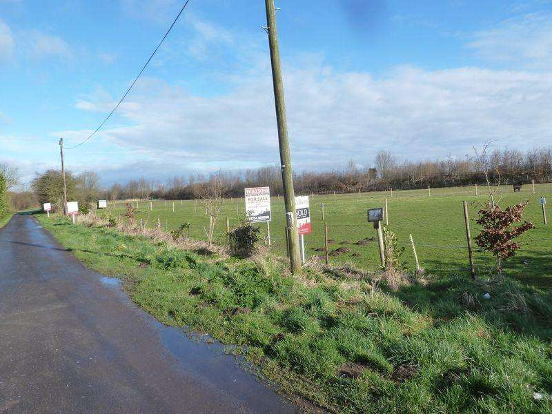 Land Commercial for sale in Development Land, Burgh Le Marsh