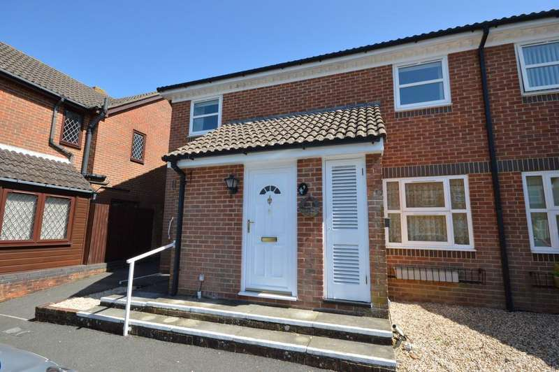 2 Bedrooms Apartment Flat for sale in Floriston Gardens, Ashley