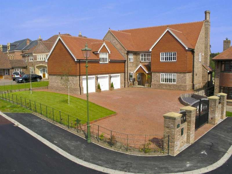 7 Bedrooms Detached House for sale in Gledstone, Wynyard