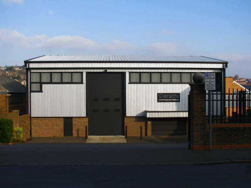 Warehouse Commercial for sale in 96 KITCHENER ROAD,HIGH WYCOMBE,HP11 2SW, High Wycombe