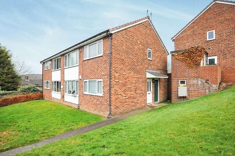 1 Bedroom Flat for sale in Ferncliffe Road, Bingley, BD16
