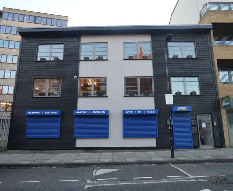 Office Commercial for sale in Ada Street, Hackney, London, E8 4QU