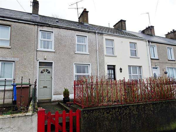 2 Bedrooms Terraced House for sale in Rossorry Church Road