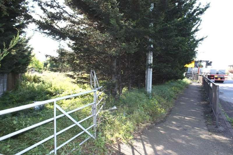 Land Commercial for sale in Land To The West Of 57 Bedford Road
