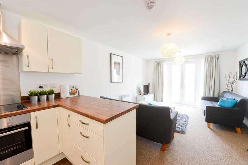 2 Bedrooms Apartment Flat for rent in Spires View, Warrington