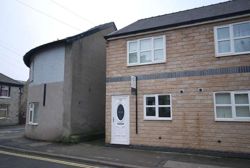 2 Bedrooms End Of Terrace House for sale in Lightwood Road, Buxton
