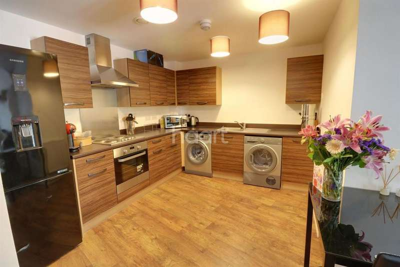 1 Bedroom Flat for sale in Brunel House