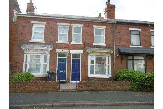 2 Bedrooms House for sale in BORNEO STREET, WALSALL