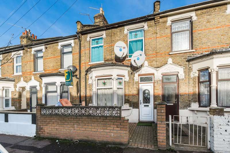 3 Bedrooms House for sale in Monega Road, East Ham, E12