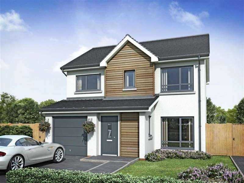 4 Bedrooms Detached House for sale in Ballakilley, Port Erin, Isle of Man