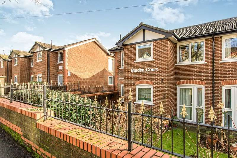 1 Bedroom Flat for sale in St. Lukes Avenue, Maidstone, ME14
