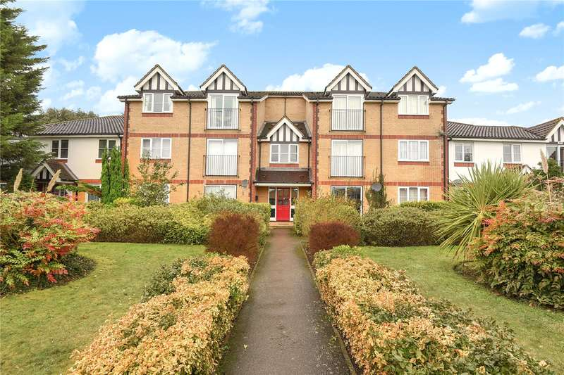 1 Bedroom Apartment Flat for sale in Morse Close, Harefield, Uxbridge, Middlesex, UB9