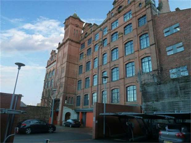 2 Bedrooms Flat for sale in Queens Lane, Newcastle upon Tyne, Tyne and Wear