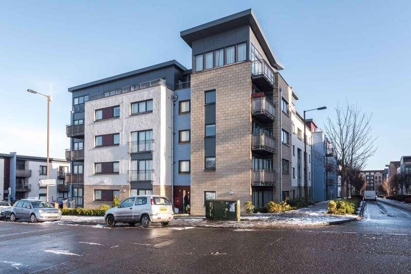 1 Bedroom Flat for sale in East Pilton Farm Avenue, Edinburgh, EH5 2QB