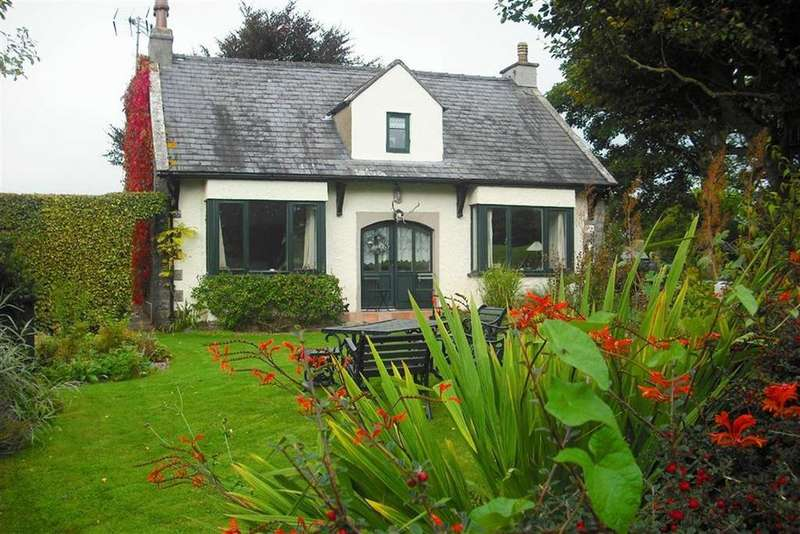 3 Bedrooms Cottage House for sale in Crosby Ravensworth, Penrith, Cumbria