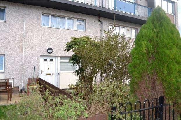 2 Bedrooms Maisonette Flat for sale in Torrington Avenue, Tile Hill, Coventry, West Midlands