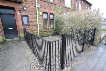 1 Bedroom Flat for sale in Jeffrey Street, Kilmarnock, East Ayrshire