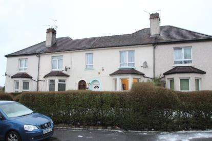 3 Bedrooms Terraced House for sale in Glendinning Road, Knightswood, Glasgow