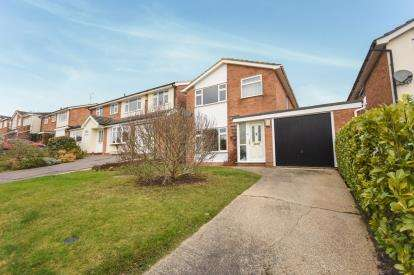 3 Bedrooms Detached House for sale in Purleigh, Chelmsford, Essex