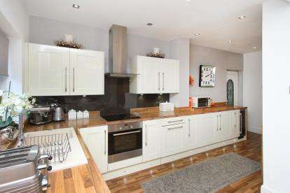 3 Bedrooms Semi Detached House for sale in Handsworth Road, Handsworth, Sheffield, South Yorkshire