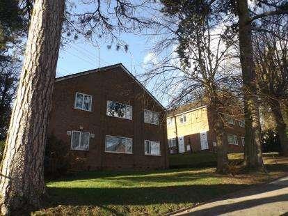 2 Bedrooms Maisonette Flat for sale in Ellerside Grove, Northfield, Birmingham, West Midlands