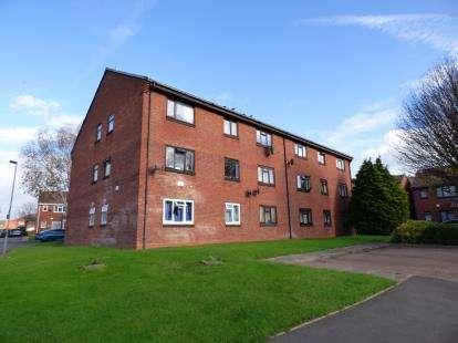 1 Bedroom Flat for sale in Cooksey Road, Small Heath, Birmingham, West Midlands