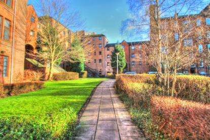1 Bedroom Flat for sale in Albion Gate, Merchant City