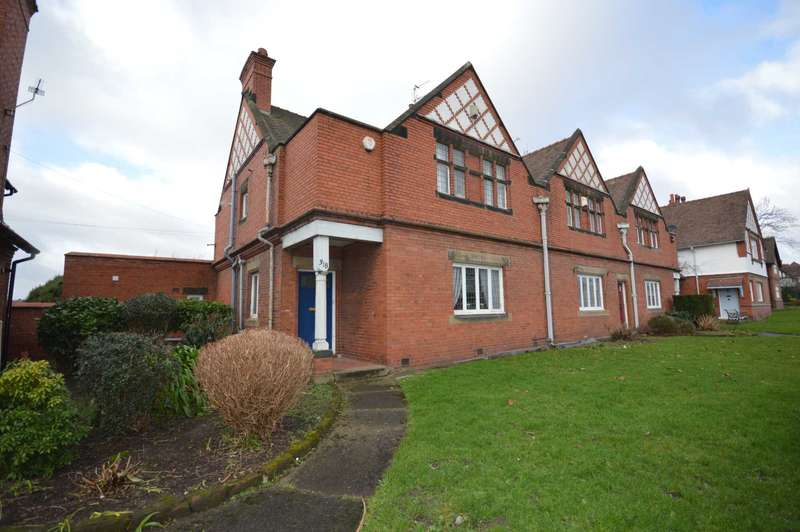 3 Bedrooms End Of Terrace House for sale in New Chester Road, Port Sunlight
