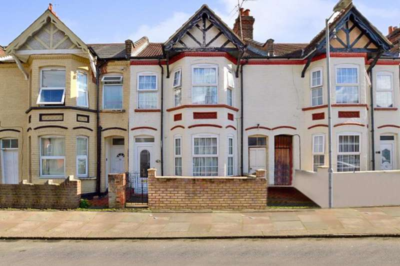 3 Bedrooms Terraced House for sale in Dale Road, Luton, LU1 1LJ