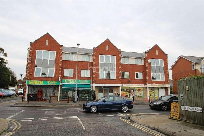 1 Bedroom Flat for sale in Ipswich