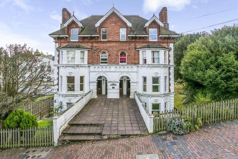 1 Bedroom Ground Flat for sale in Park Road, Tunbridge Wells