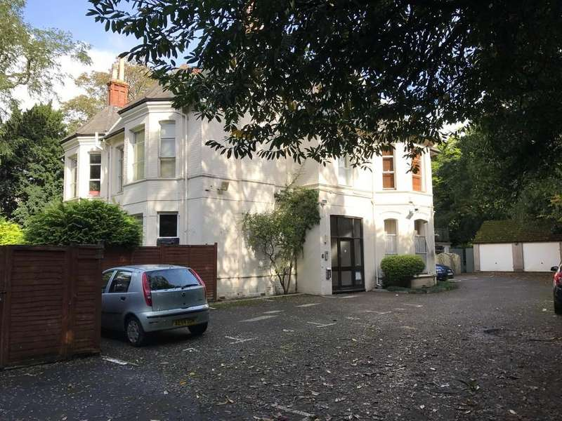 2 Bedrooms Apartment Flat for sale in Flat 10, 30 Dean Park Road