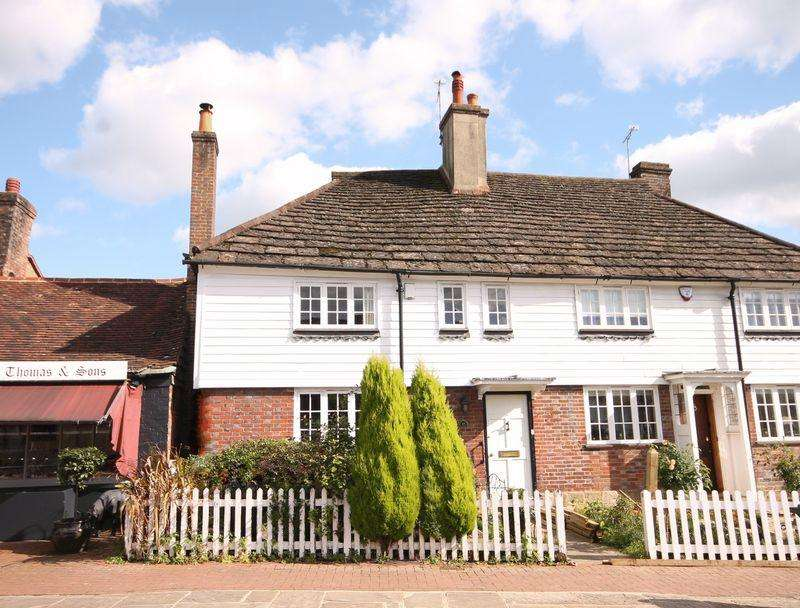 3 Bedrooms House for sale in High Street, Lindfield, West Sussex