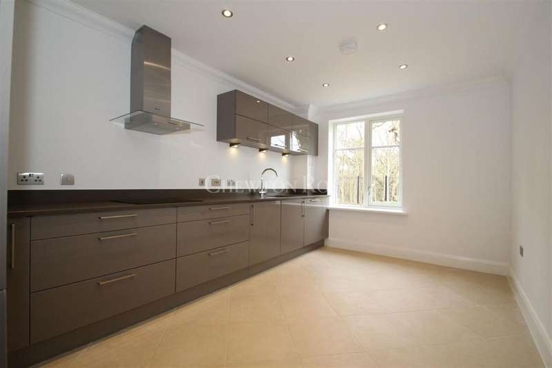 2 Bedrooms Flat for sale in Ascot Corner, Wells Lane, Ascot
