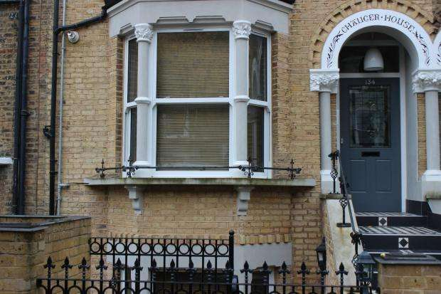 4 Bedrooms Maisonette Flat for rent in Chaucer House Huddlestone Road, Tufnell Park, London, N7