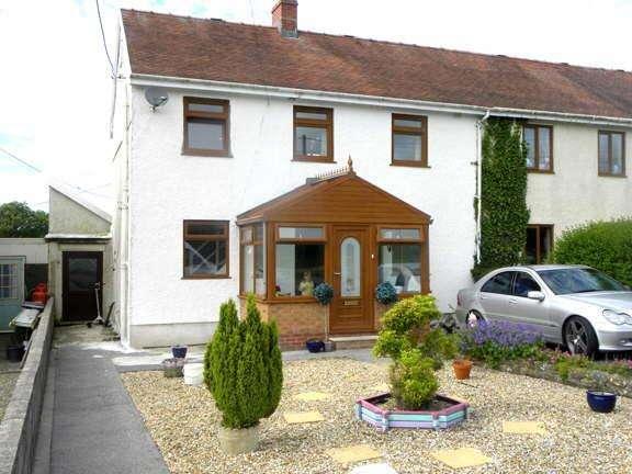 3 Bedrooms House for sale in Glanawmor, Pencader