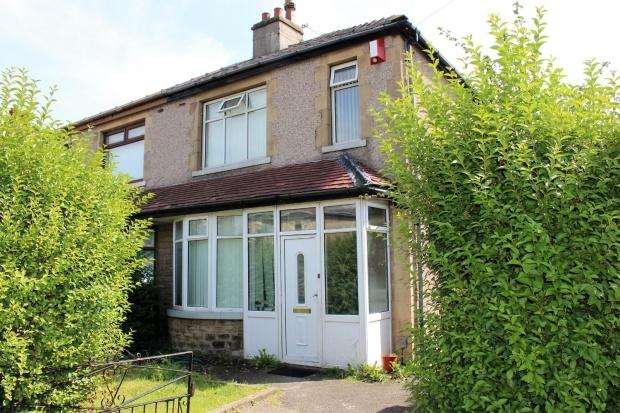 3 Bedrooms Semi Detached House for sale in Fifth Avenue, Bradford, BD3