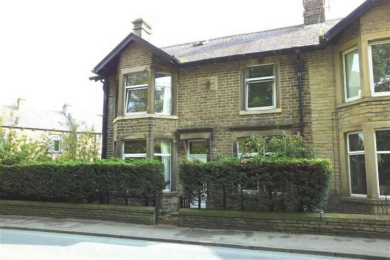 5 Bedrooms Semi Detached House for sale in Skipton Road, Earby, Lancashire, BB18
