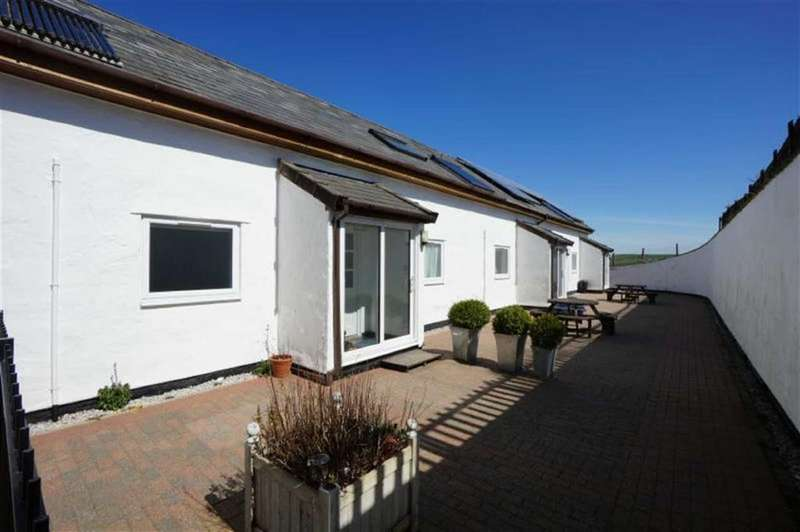 3 Bedrooms Cottage House for sale in Maelogan Bach, Carmel