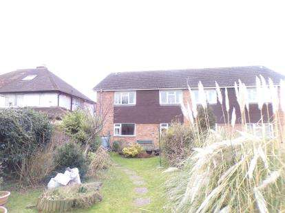 2 Bedrooms Maisonette Flat for sale in Stroud Road, Gloucester, Gloucestershire