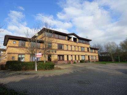 2 Bedrooms Flat for sale in Mayer Gardens, Shenley Lodge, Milton Keynes