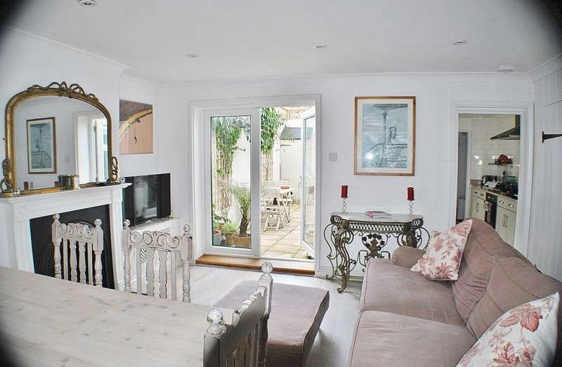 1 Bedroom Flat for rent in Beach Retreat, Hove - Holiday Let